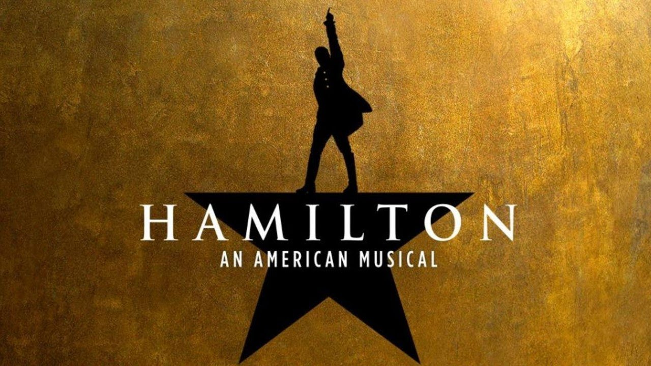 Hamilton An American Musical tickets for Season 2021