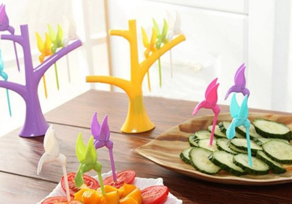 Discover new ways to decor your Party
