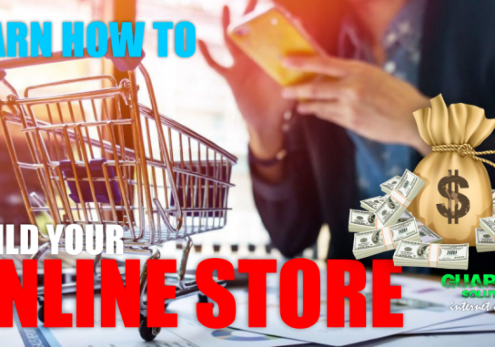 Training Events in Charlotte: How to Design an Online Store | Friday September 13th