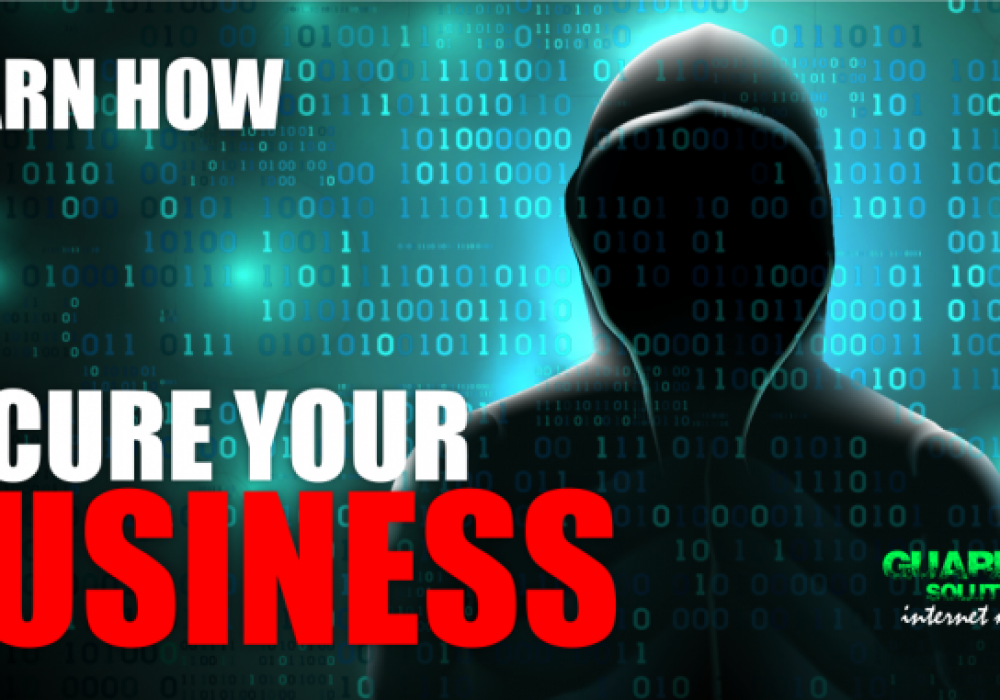 Training Events in Charlotte: Protect your Online Business   Wednesday September 11th