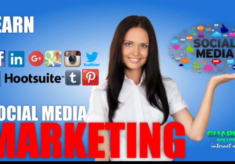 Training Events in Charlotte: Social Media Marketing Strategies | Monday September 9th