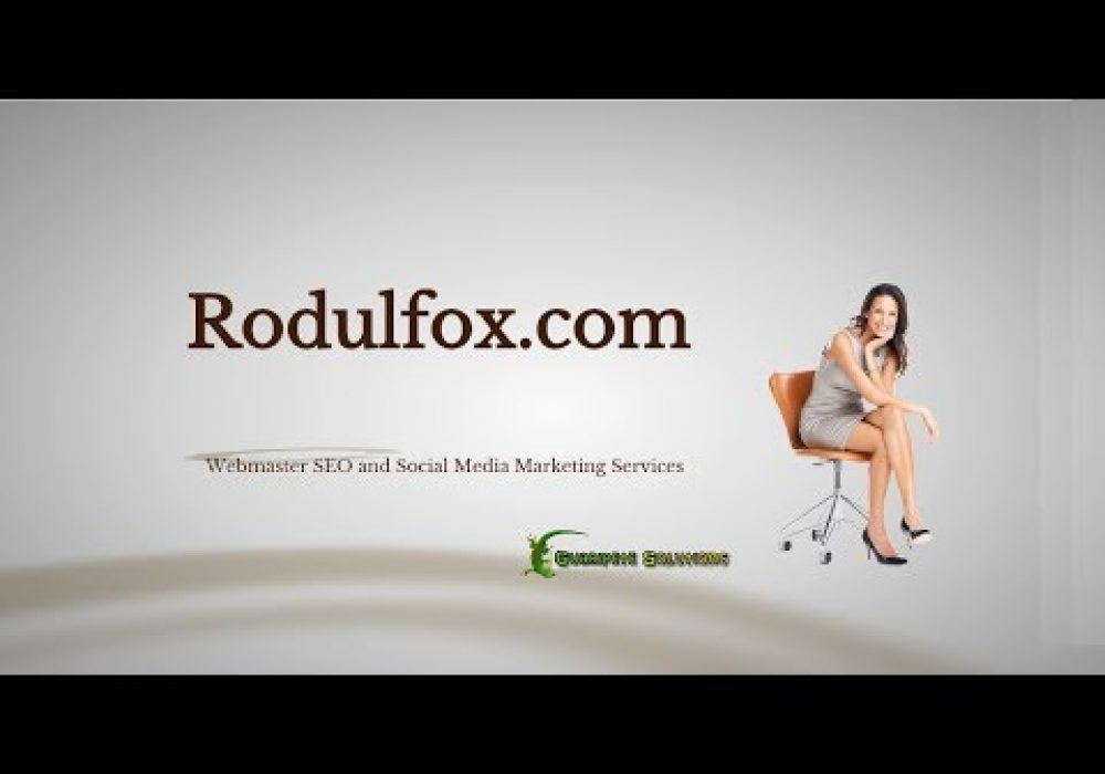 Guaripete Solutions Webmaster Guaranteed SEO Services