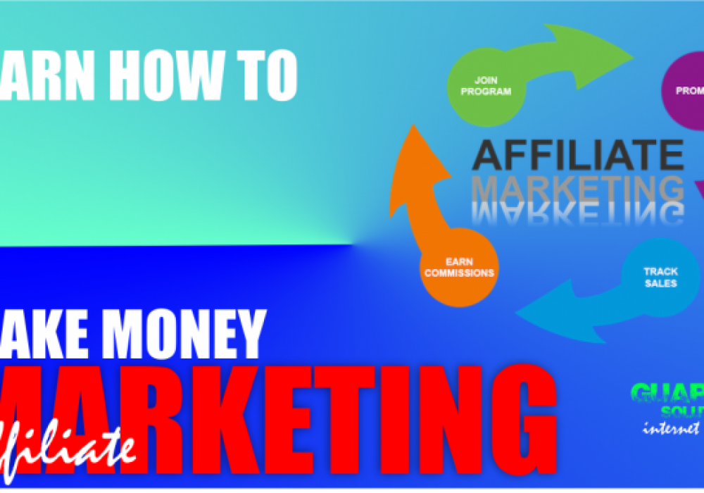 Training Events in Charlotte: Affiliate Marketing Strategies   Friday September 13th