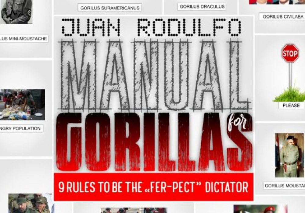 Manual for Gorillas
