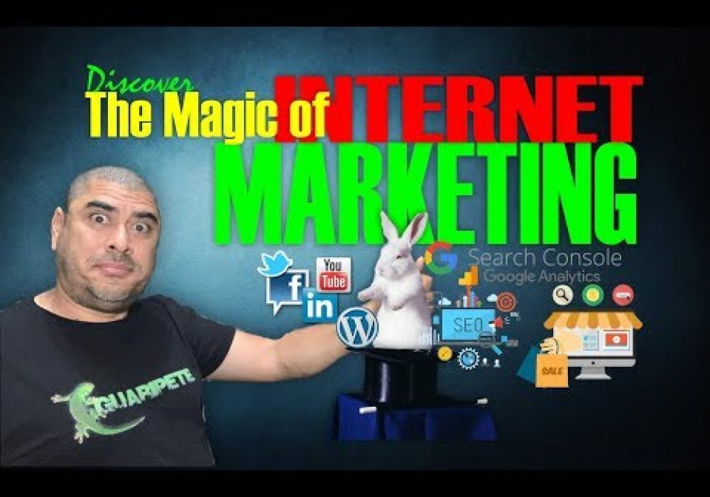 Internet Marketing Training Sessions Teaser