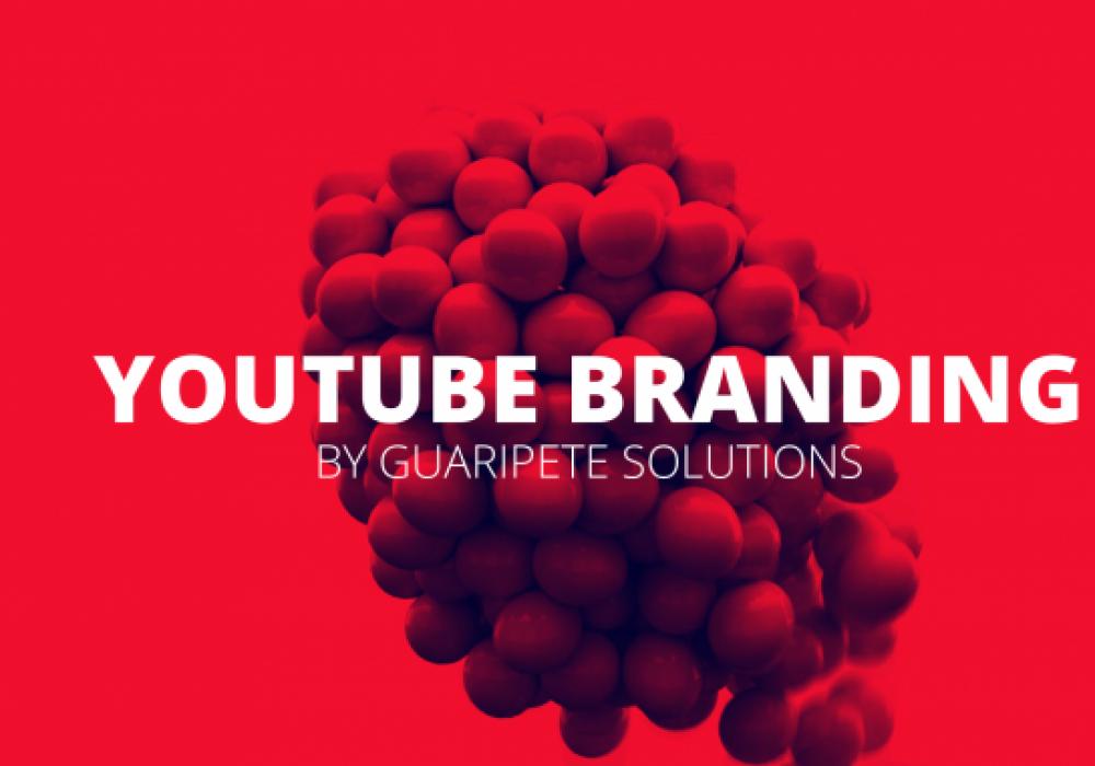 Training Events in Charlotte: YouTube Branding Training Program   Monday November 18 2019