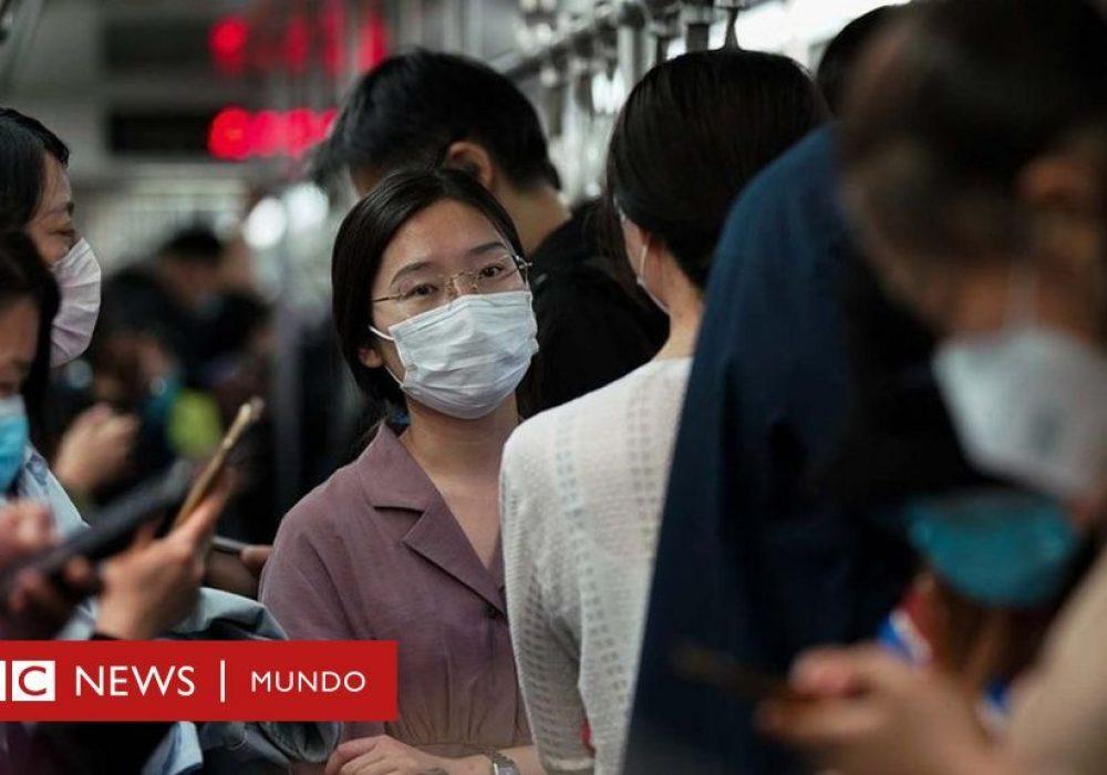 Coronavirus en China: cómo está siendo el regreso al trabajo en el gigante asiático después del confinamiento y qué cosas han cambiado – BBC News Mundo