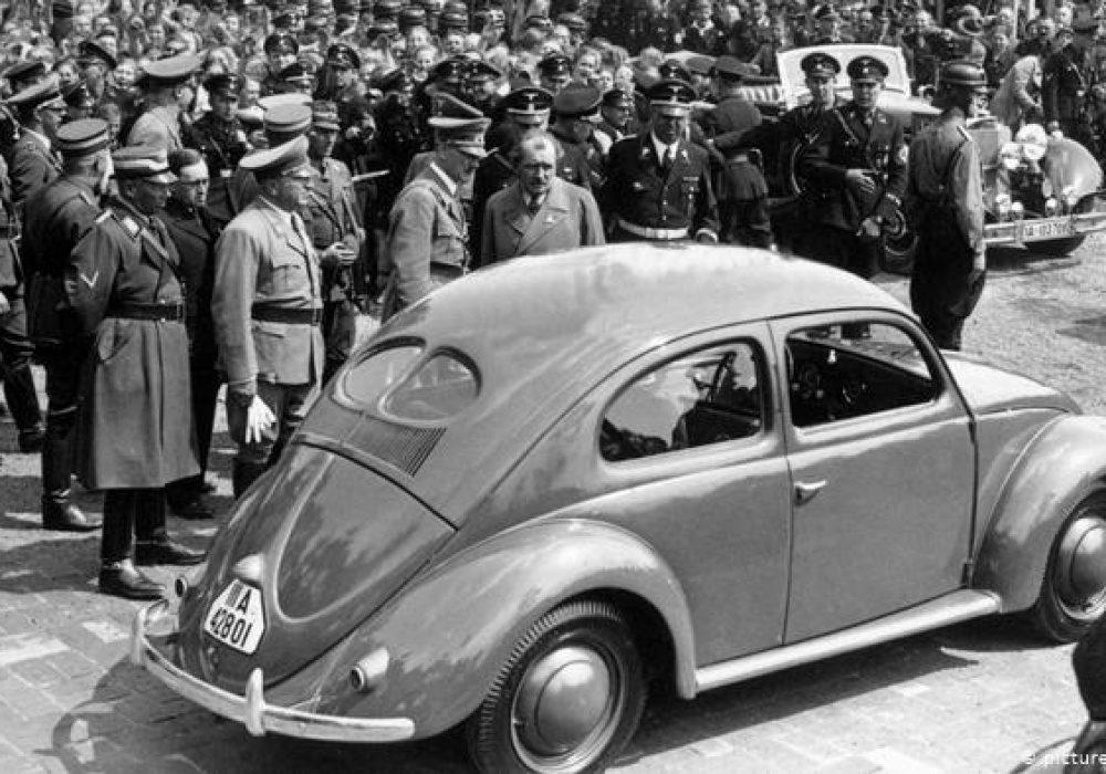Volkswagen anuncia compensación a víctimas de la dictadura en Brasil – DW (Español)