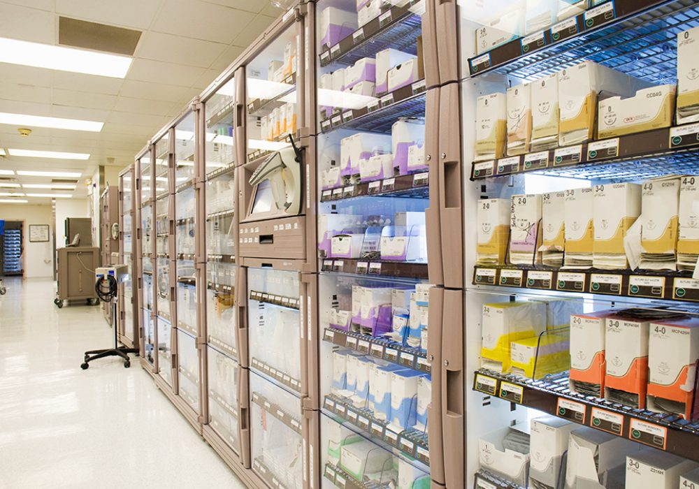 How Hospitals Can Manage Supply Shortages as Demand Surges