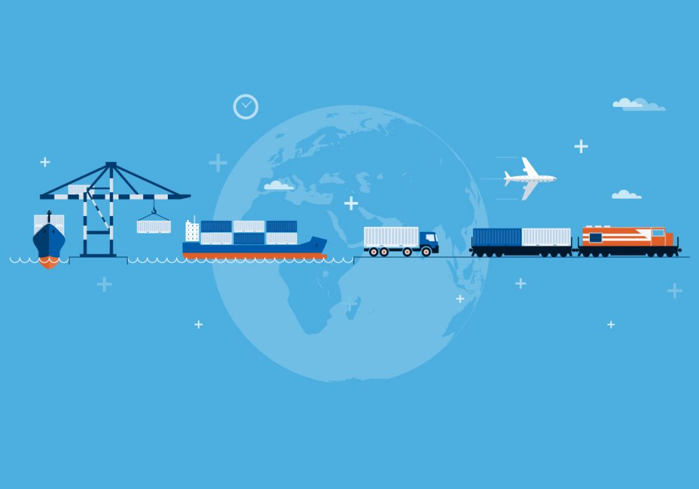 Three Scenarios to Guide Your Global Supply Chain Recovery