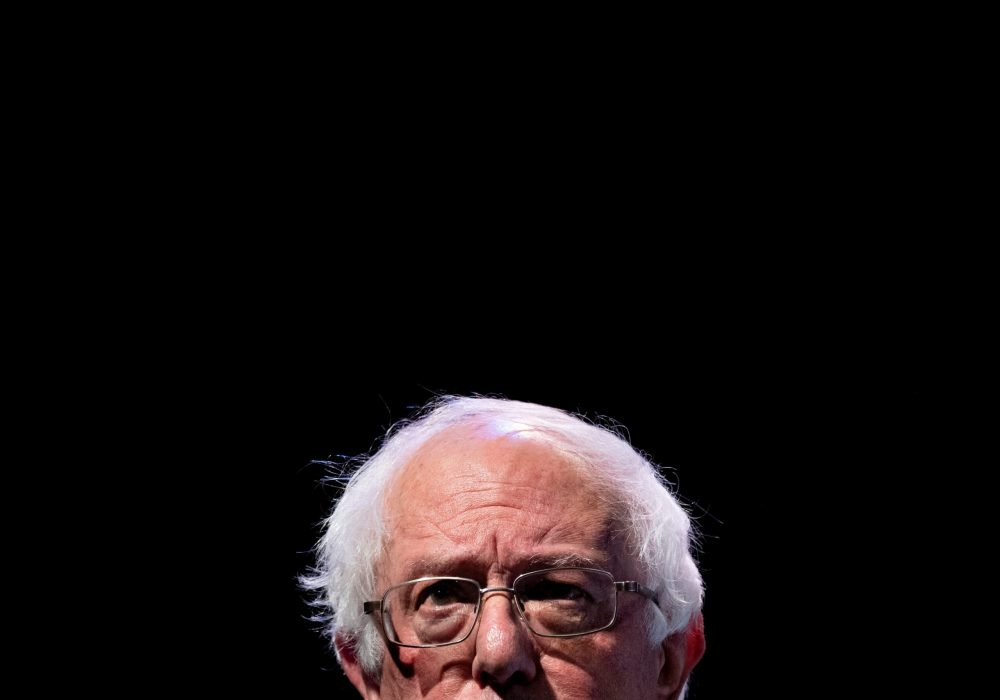 Bernie Sanders's 2020 Campaign Proves America Needs to Grow Up About Dictators – Foreign Policy