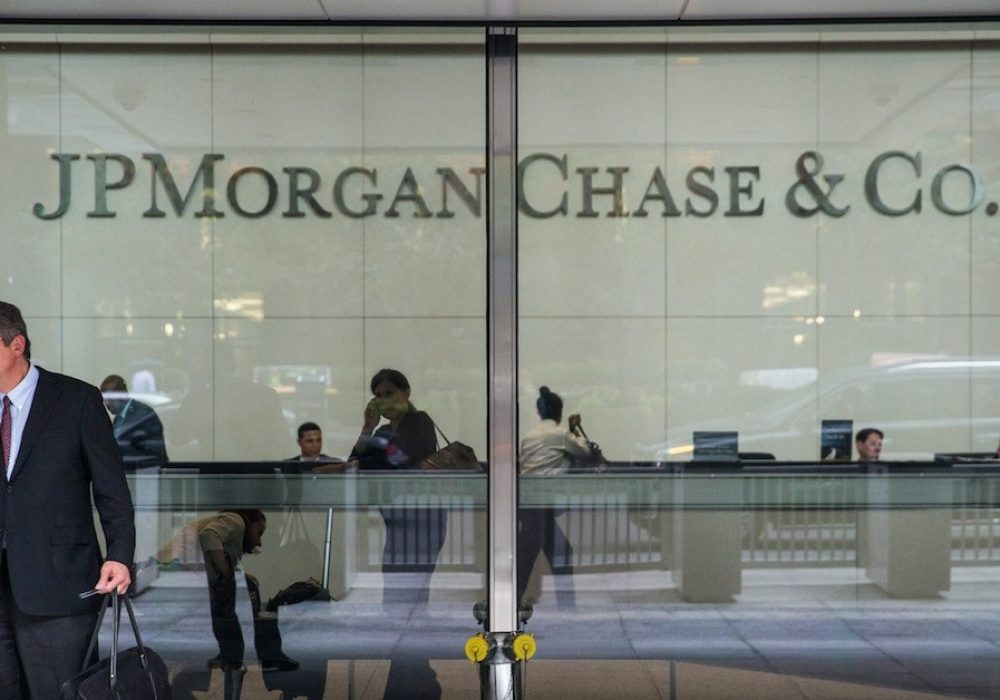 JPMorgan Calls Square's $50M Bitcoin Investment 'Strong Vote of Confidence' for the Cryptocurrency – CoinDesk – CoinDesk