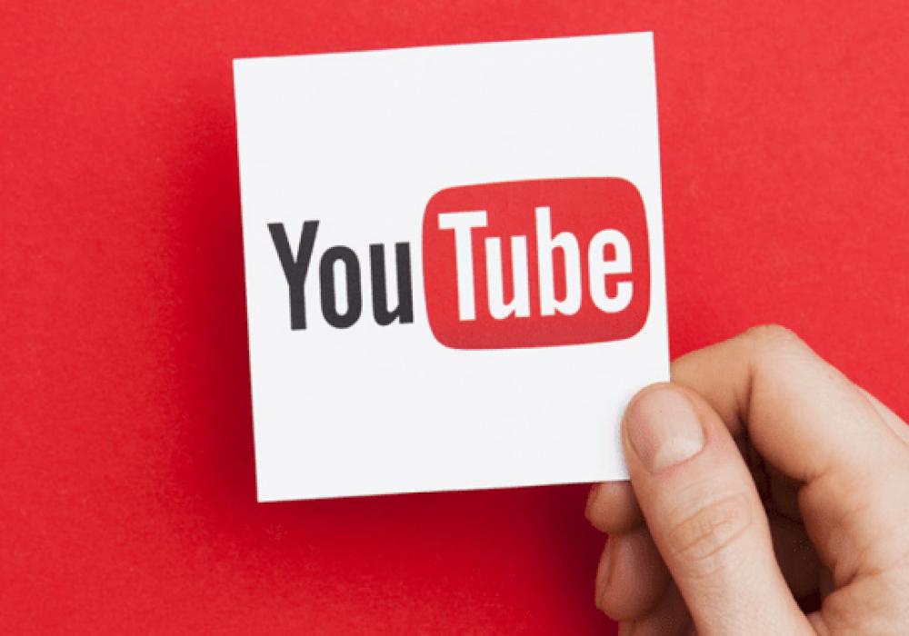Eventos en Charlotte: Capacitación en Mercadeo en YouTube | Lunes Noviembre 18 2019
