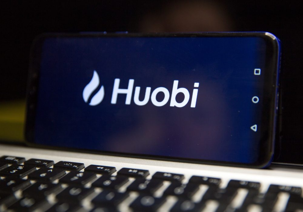 Huobi Launches Crypto Saving Products to Compete With DeFi Yield Farming