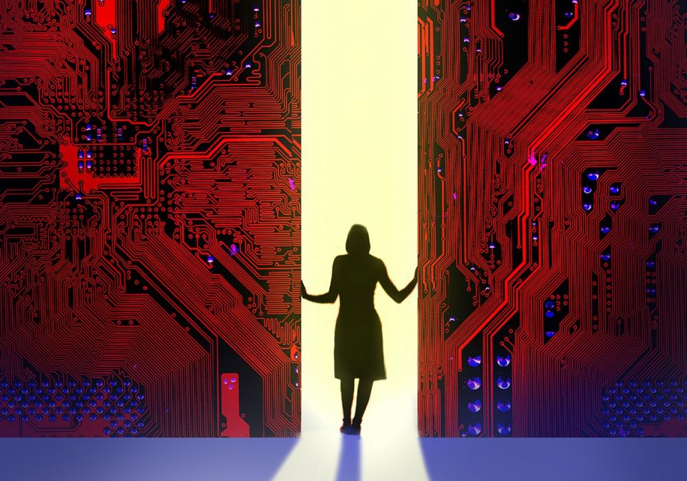 Make Cybersecurity a Strategic Asset