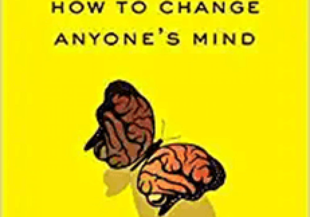 Stop Persuading and Start Changing Minds: Read The Catalyst