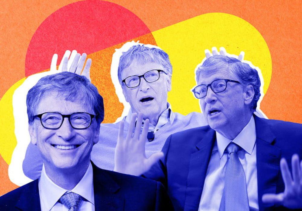 Bill y Melinda Gates critican el liderazgo terrible de Trump en la pandemia – Digital Trends Español