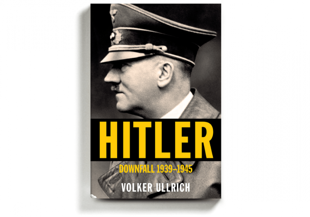 In the Second Volume of 'Hitler,' How a Dictator Invited His Own Downfall – The New York Times