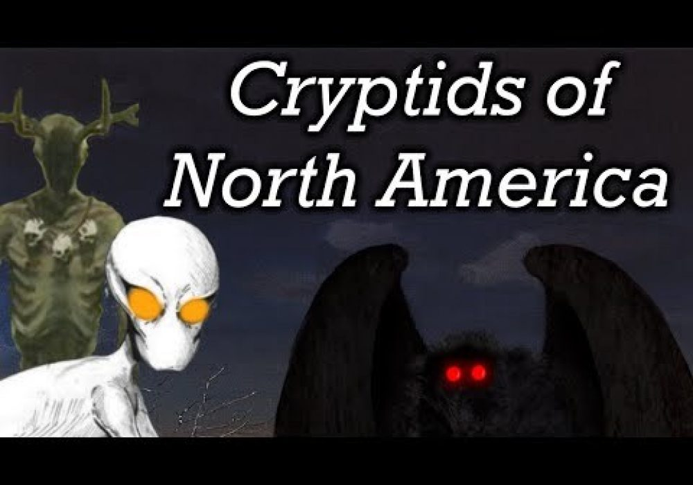 Mythical Creatures of North America – Documentary