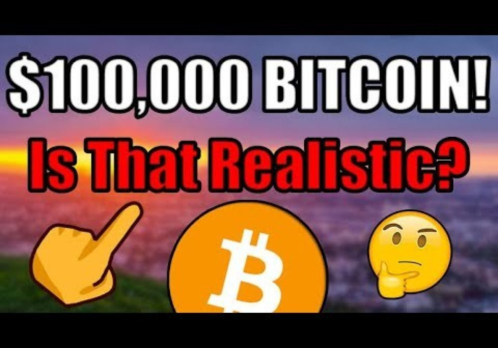 Is A $100,000 Bitcoin Cycle Top Realistic? Pierre Rochard CRYPTOCURRENCY FUTURE PREDICTION!