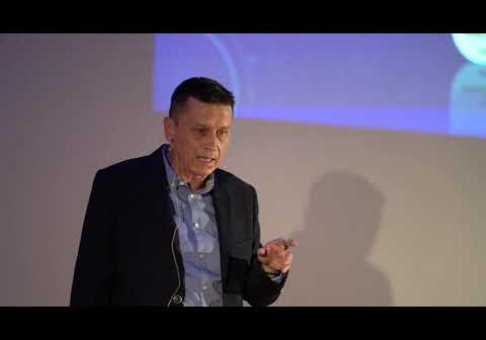 Το Επόμενο Βήμα   Vassilis Gerogiannis   TEDxUTHLarissa