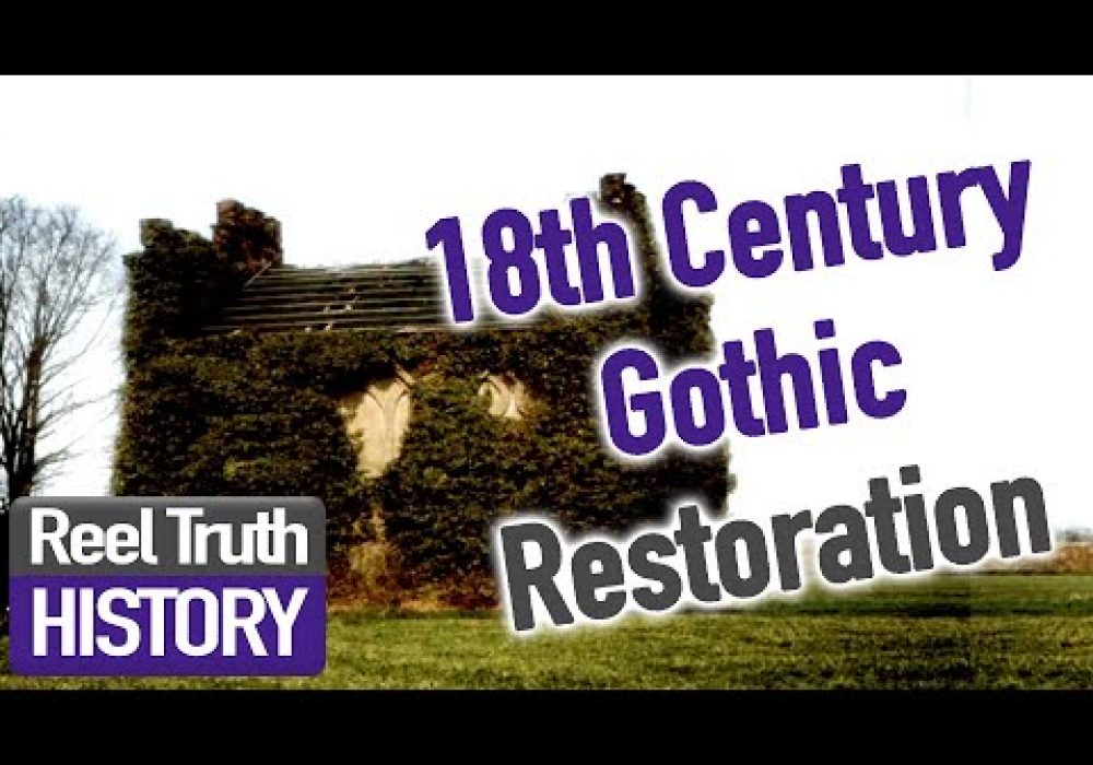 18th Century Restoration (Before and After) Restoration Man | Full Documentary | Reel Truth History