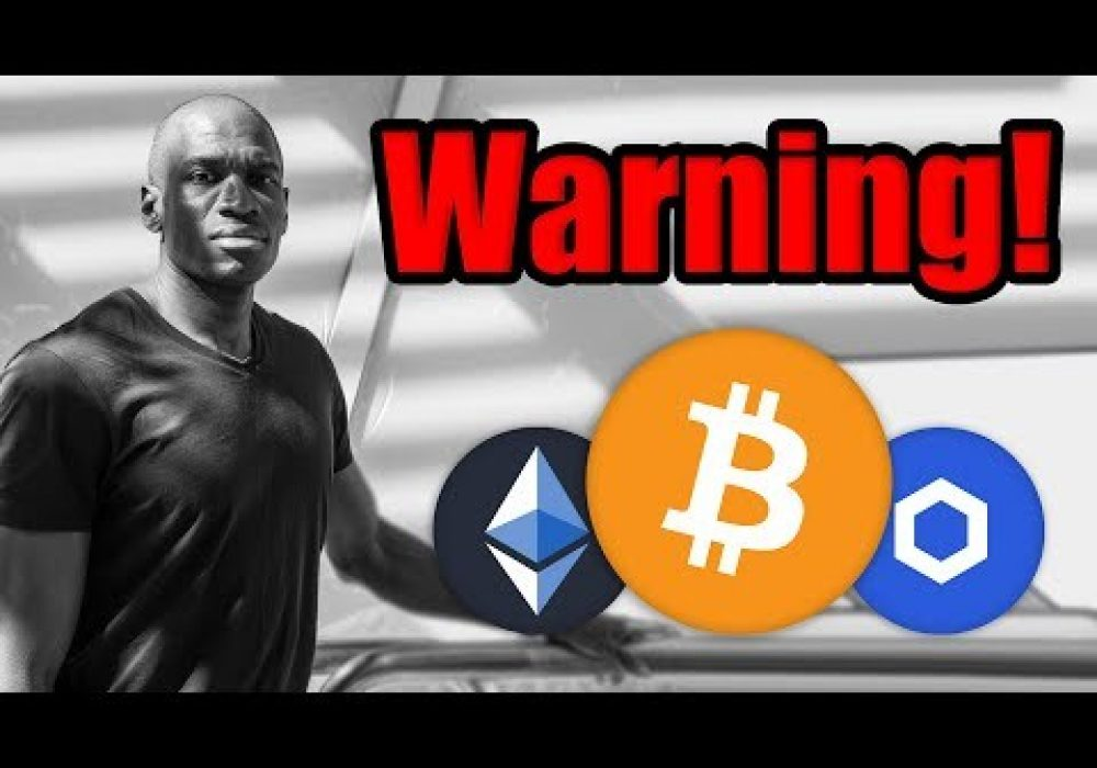 THINGS HAVE CHANGED for US Bitcoin and Cryptocurrency Investors | BitMEX GOING DOWN October 2020