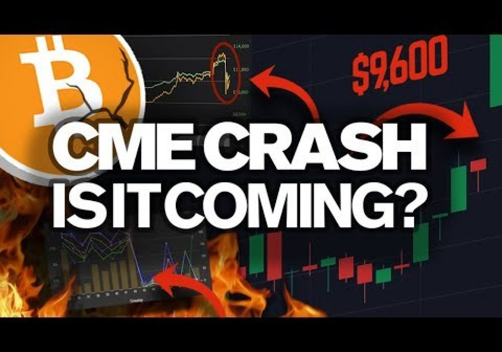 BITCOINs Pump of Euphoria to END!!?