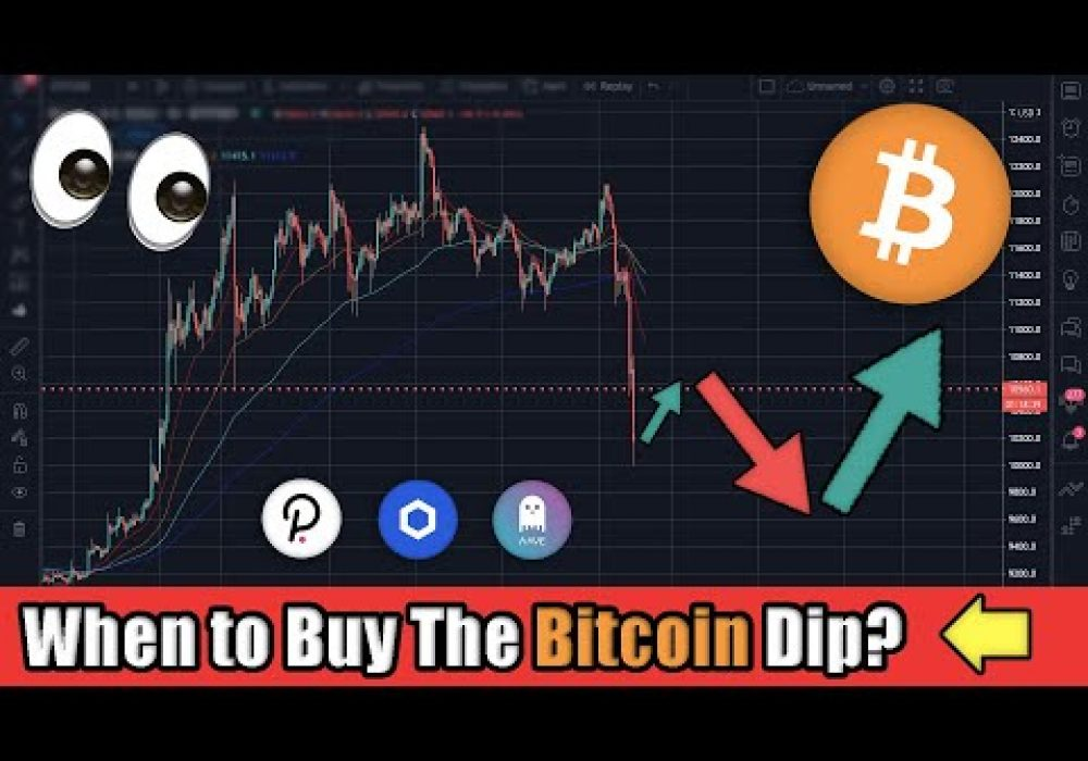 The Cryptocurrency Market Implosion in September 2020 | How Low Will Bitcoin Go? | Buy The Dip??