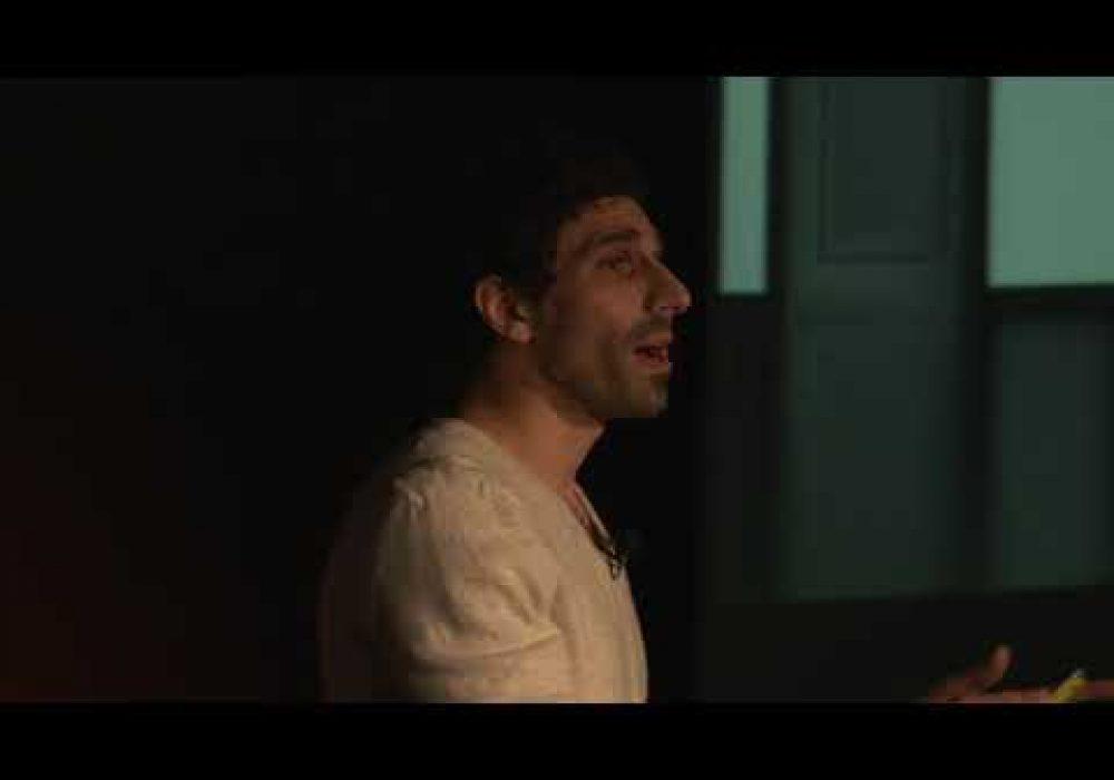 What should I do with my life? | Nader Sammouri | TEDxShimaneU