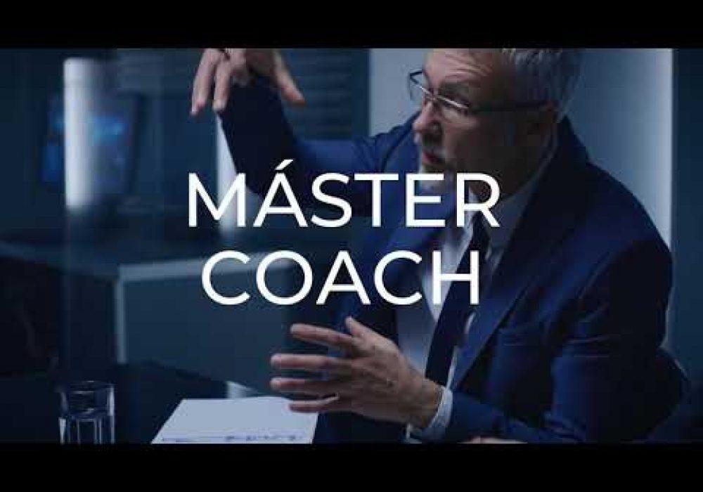 Máster Coach certificación