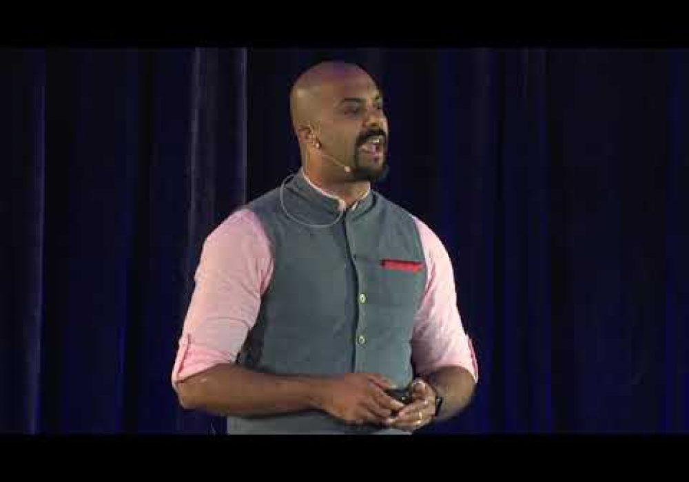 Halting Legacies of Trauma | Brian Dias | TEDxEmory