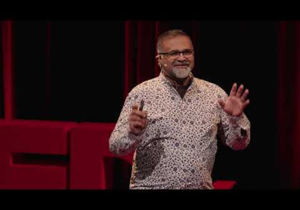 This Environmentalist Never Liked Environmentalists | Heeten Kalan | TEDxBeaverCountryDaySchool