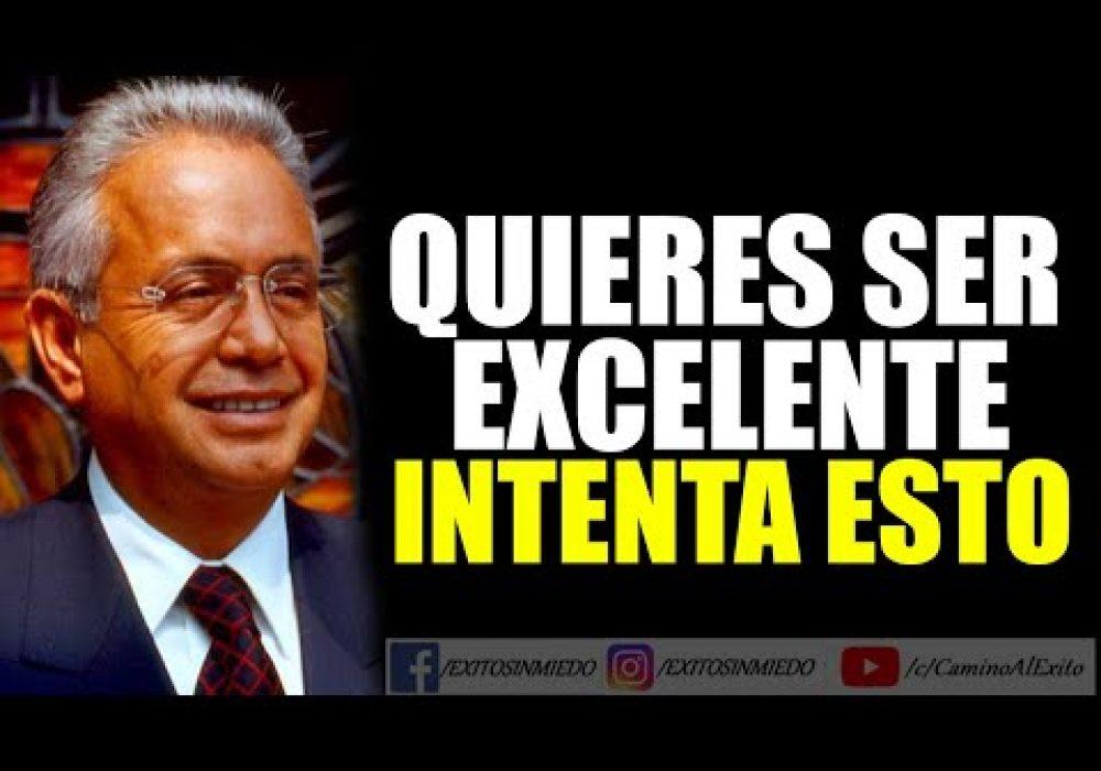 EL SER EXCELENTE | VIDEOS DE MIGUEL ANGEL CORNEJO | CONFERENCIA COMPLETA 1/2