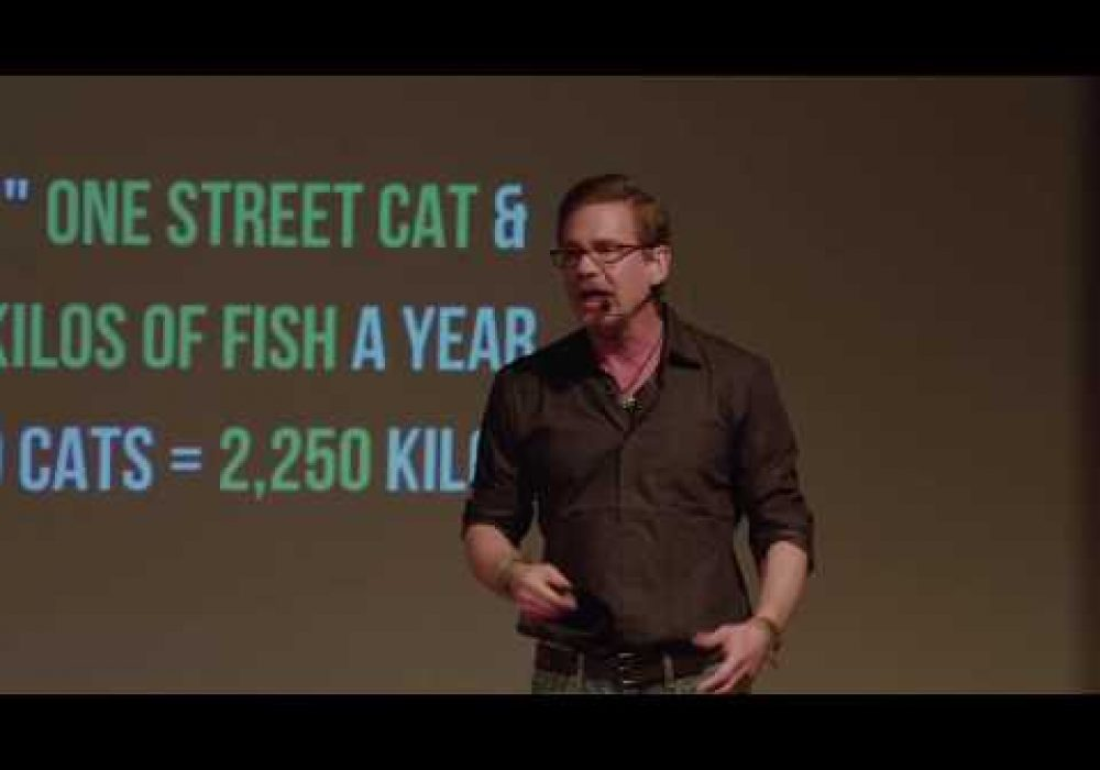 How Do We Save Over 2 Million Lives With Minimal Resources 如何以最少資源拯救200萬條生命 | Tim Gorski | TEDxNeihu
