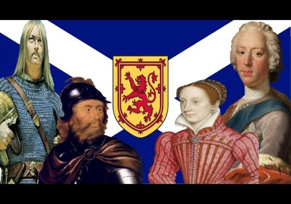 History of Scotland – Documentary