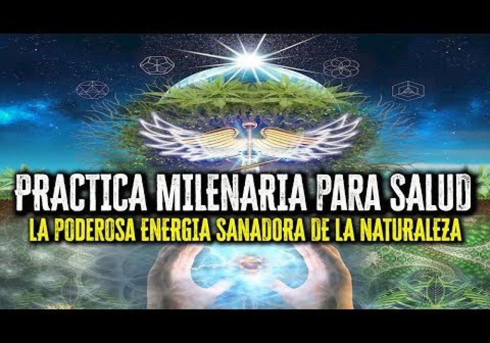Aumenta tus Defensas y Energia con esta Poderosa Practica de Meditacion Guiada