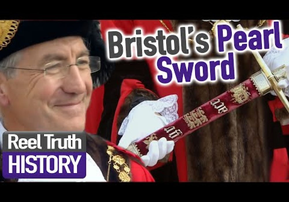 Medieval Pearl Sword | The Great Antiques Map of Britain | Full Episode | History Documentary
