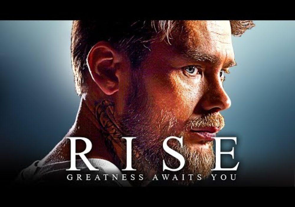 RISE – Best Motivational Speech Video 2020