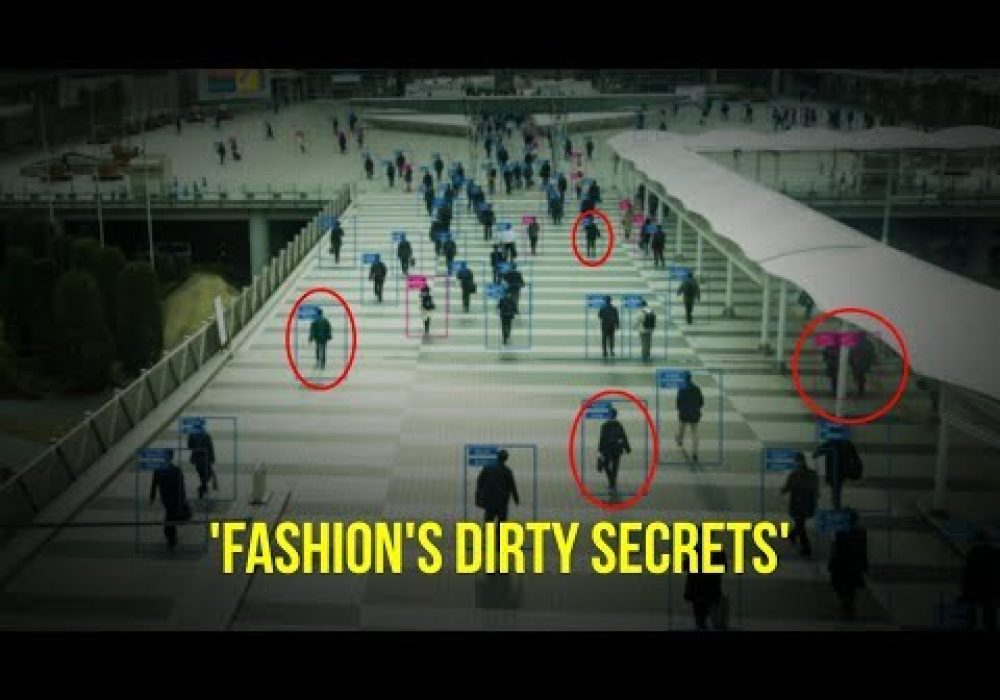 """""""You have no idea why you chose that pair of jeans"""" 