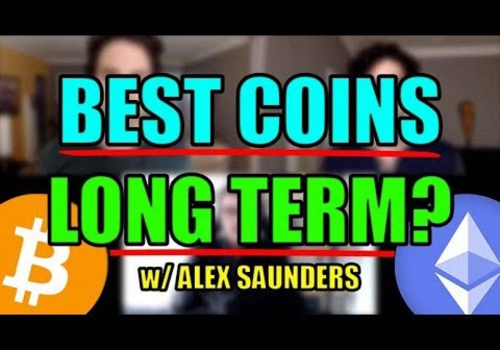 What Coins Are LONG TERM Holds? Bitcoin? Eth? -Nugget's News Interview 👉 Dropping In 12 Hours!