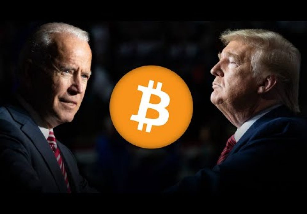 How Will The 2020 US Presidential Election Affect Bitcoin & Cryptocurrency Markets? | w/ EllioTrades