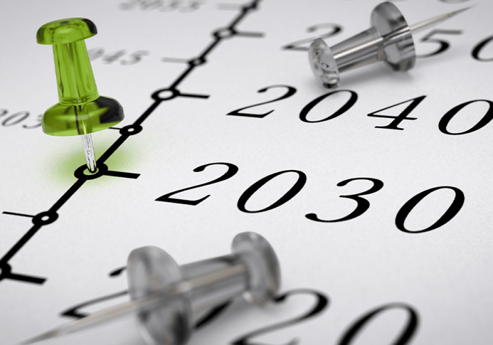 What Will Small Business Be Like in 2030?