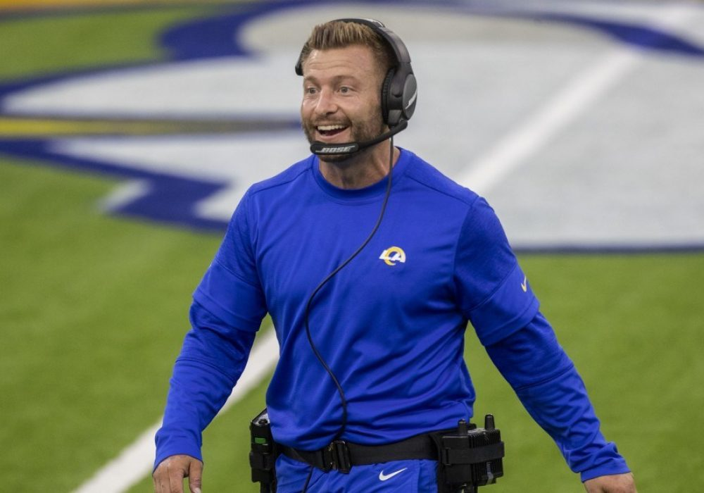 Rams' Sean McVay must show coaching skills in fourth season – Los Angeles Times