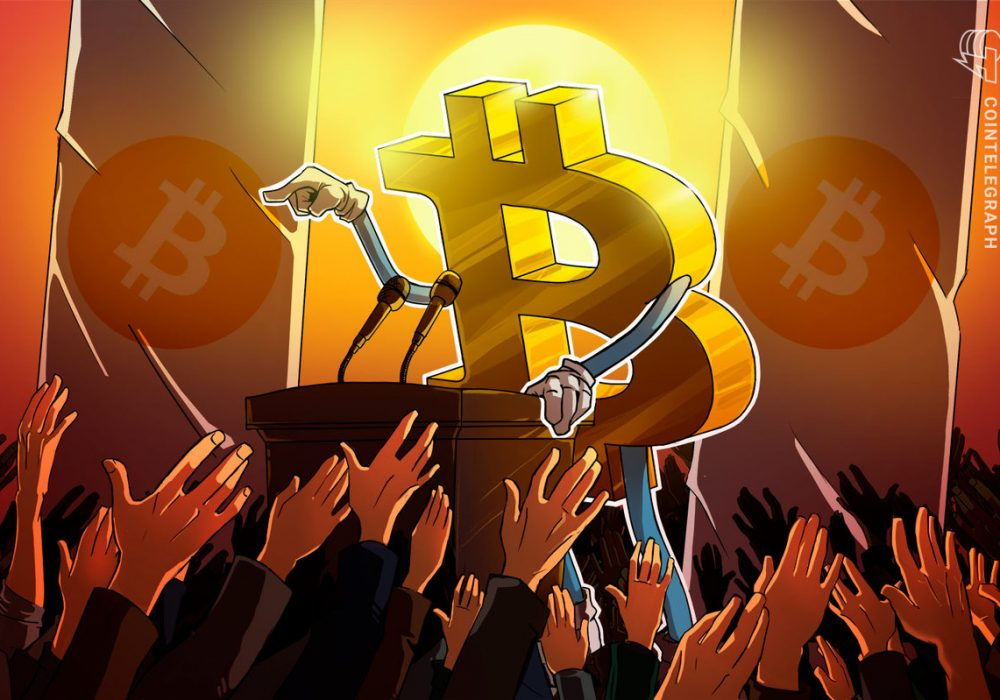 Spanish lawmakers get cryptocurrency in a bid to promote industry – Cointelegraph
