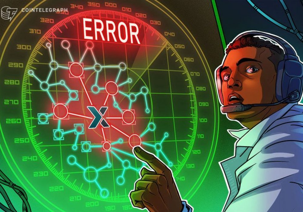 Poloniex 'Last Resort' Trade Reversals Necessary to Safeguard Trader Funds