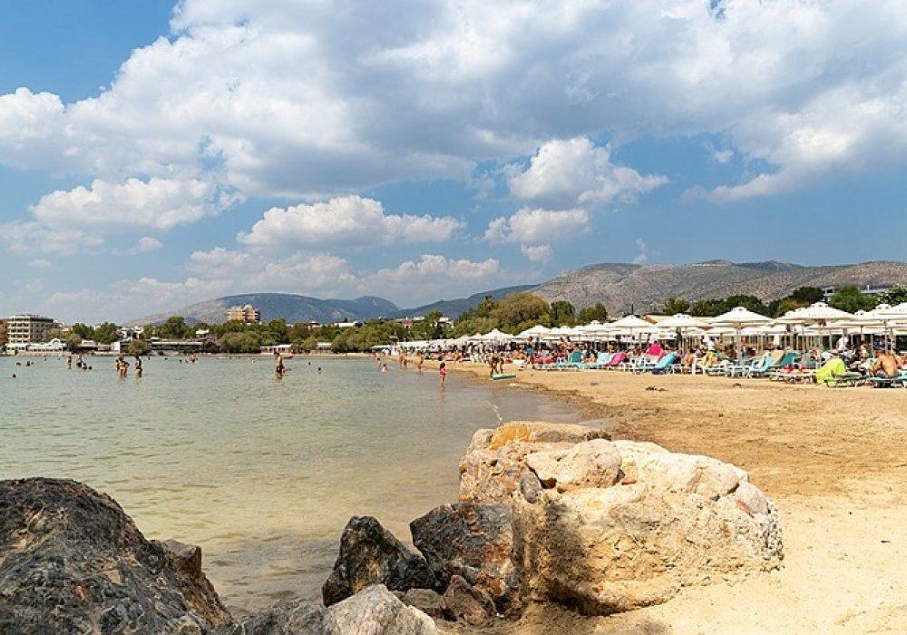 Coronavirus Lockdown: Greece Bans Swimming, Fishing, Water Sports