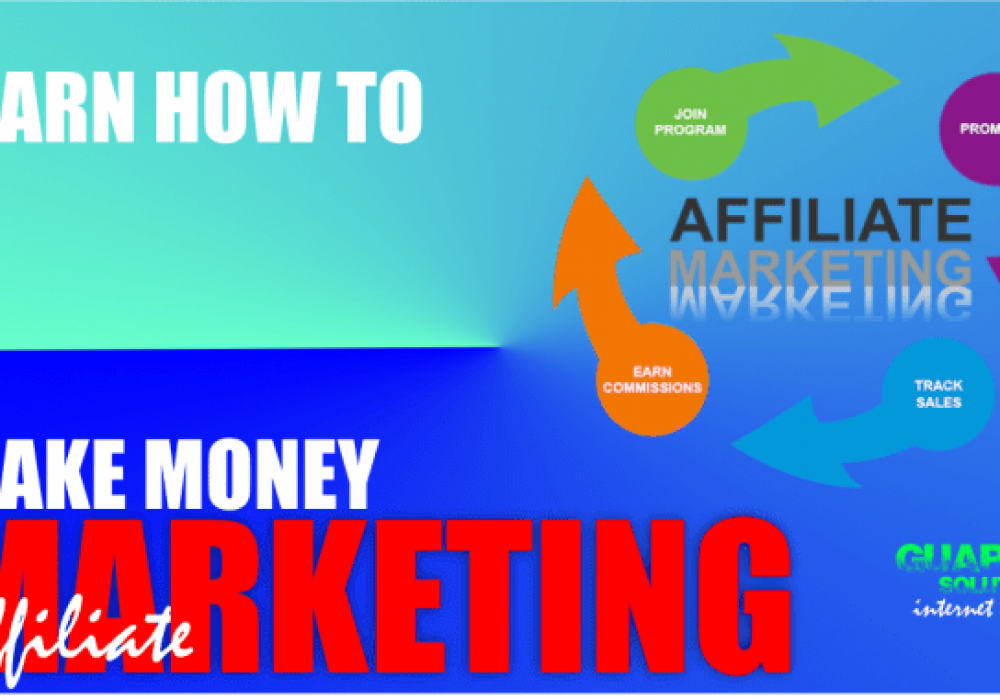 Training Events in Charlotte: Affiliate Marketing Strategies | Friday September 13th