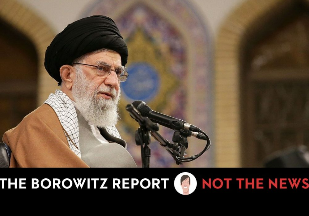 Ayatollah Mystified That He Is the Only Dictator Trump Dislikes – The New Yorker
