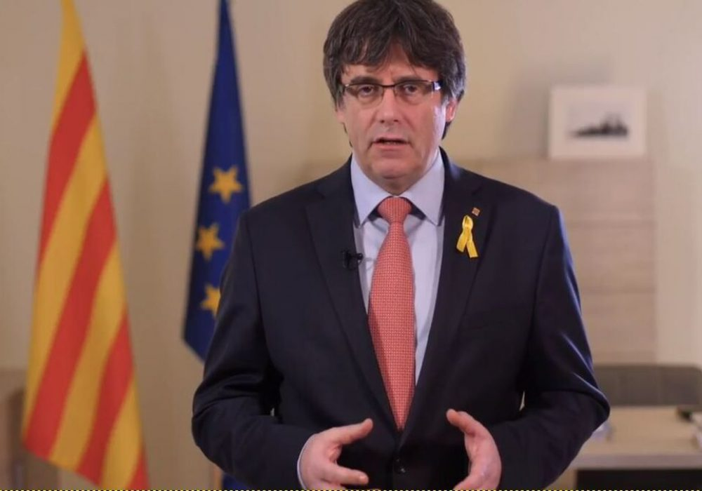 La dictadura catalana – Vozpópuli